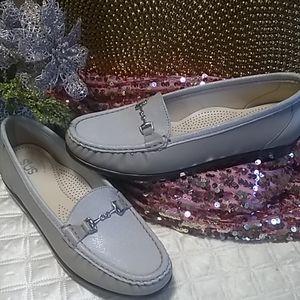 NWOB SAS Tripad loafer